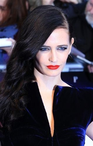 Las chicas Bond : Eva  Green en  Casino Royale