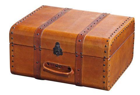 Derek Suitcase