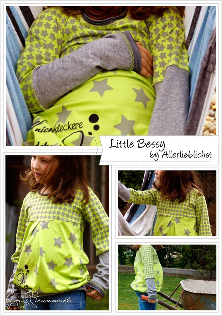 Little Bessy by #allerlieblichst