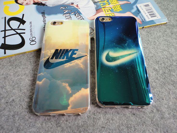 ナイキ iphone se 6sケース オシャレ | iPhone6s ケース ブランド | Pinterest ...
