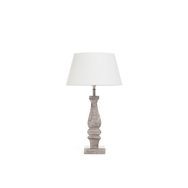 From brass and copper to weathered indonesian teak our classic and contemporary table lamps suit any room in the house
