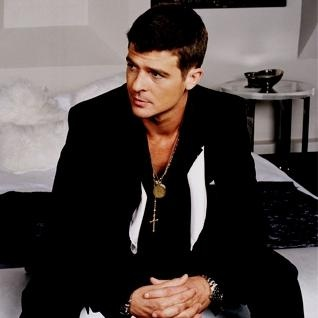 Robin Thicke- So Cool