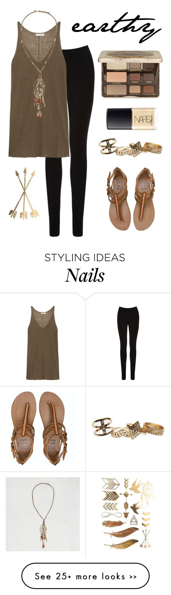 """""""earthy"""" by jmkennedy on Polyvore"""
