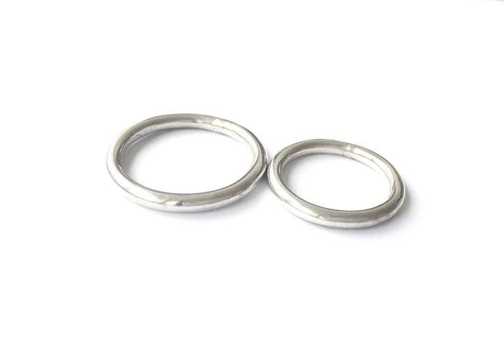 Ring 'just circles'