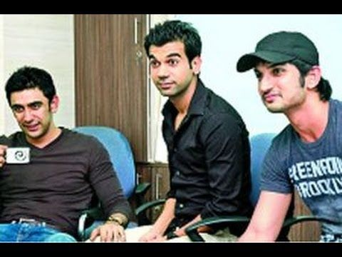 Kai Po Che I Behind the scenes - Part 6!! I Casting!  In this video Abhishek Kapoor talk about casting Sushant Singh Rajput, Amit Sadh and Raj Kumar Yadav in Kai Po Che was a lot of risk, but because of their hard work and the potential in them to do good this film made it to success.   To get the hottest Bollywood updates daily subscribe to UTV...