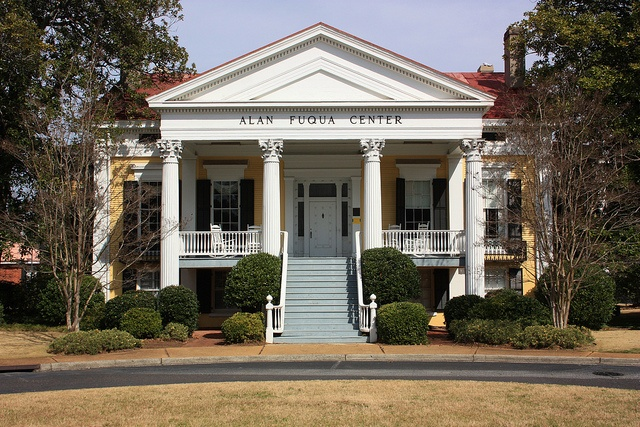 Sweet Southern Wedding At Marion Hatcher Center In Augusta: The Alan Fuqua Center (Montrose) Augusta, GA I By Prince