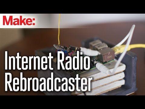 Best 25 internet radio ideas on pinterest pandora radio station rebroadcast internet radio over fm using raspberry pi stopboris Images