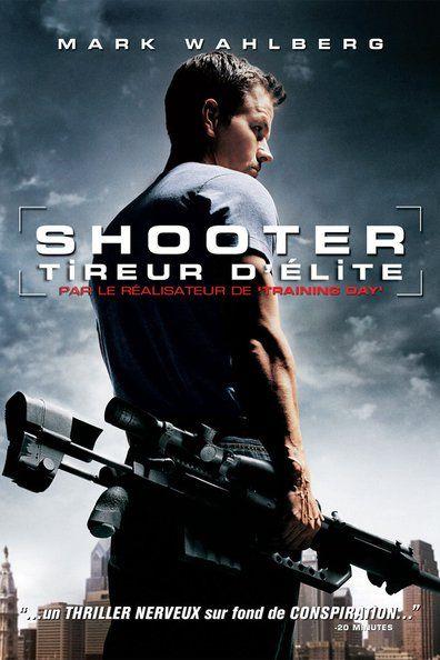 Shooter - Tireur d'élite (2007) Regarder Shooter - Tireur d'élite (2007) en ligne VF et VOSTFR. Synopsis: L'éclaireur et tireur d'élite Bob Lee Swagger s'est couvert de gloire su...