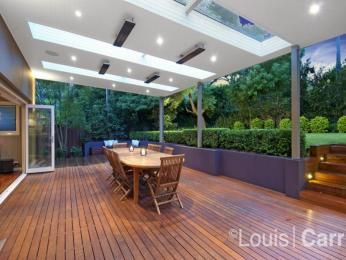 Outdoor living design with deck from a real Australian home - Outdoor Living photo 1099199