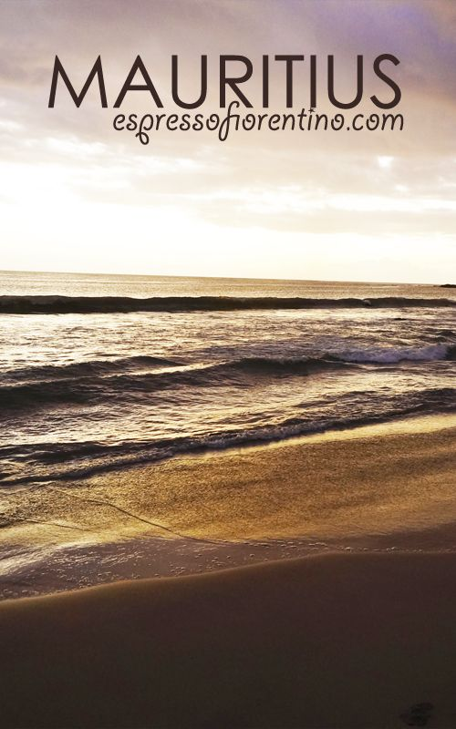 Mauritius: travel tips and much more of this paradise in the Indian Ocean! www.espressofiorentino.com #beach #sunset #mauritius