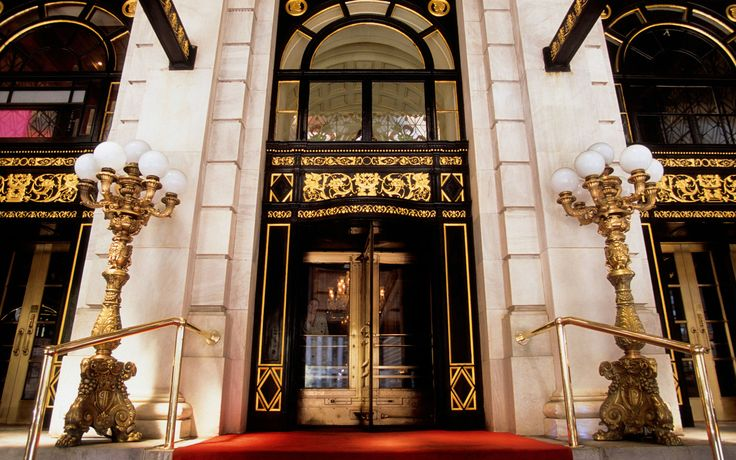 #NewYorkCity's famed #PlazaHotel will go up for #auction April 26. Read on to find out why.