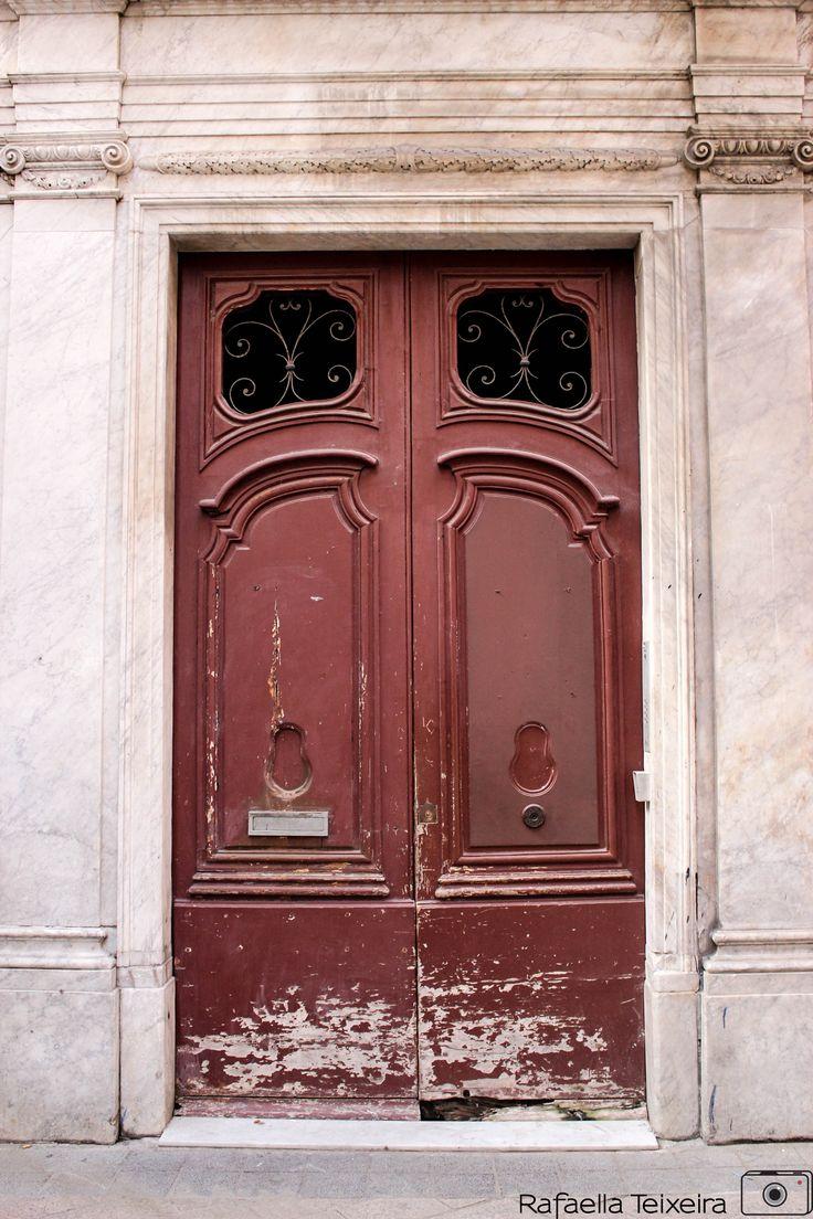 Mediterranean architecture - Nice, France