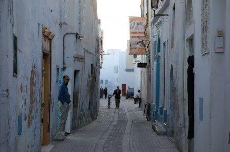Voyage Tunisie - Kairouan