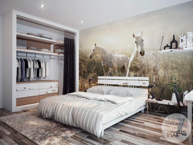 372 best Mural walls images on Pinterest | Wall murals, Wallpaper ...
