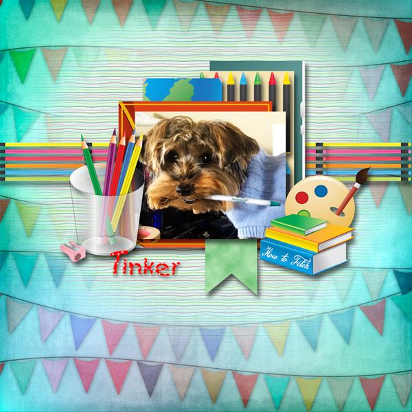 Ready for School by Tbear. Kit: S is for School by Myst Designs http://scrapbird.com/designers-c-73/k-m-c-73_516/myst-designs-c-73_516_557/s-is-for-school-kit-p-16791.html