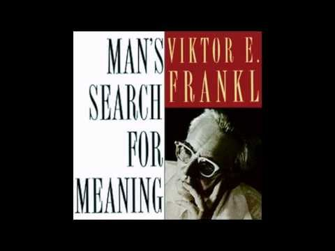 Man's Search for Meaning - Viktor Frankl - Audiobook