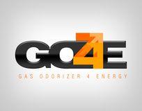 "Logo Design Industrial - Desain Logo Untuk ""GO 4 Energy"" - #4"