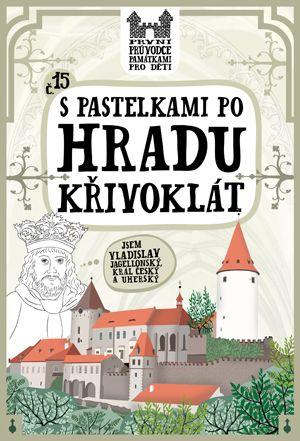 Edice ilustrovaných průvodců s pastelkami po českých a      moravských pamětihodnostech určená dětem, rodinám, školám a všem      návštěvníkům