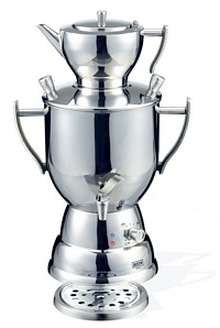 One of the best Samovar makers on the market, I love my Beem and use it every day.