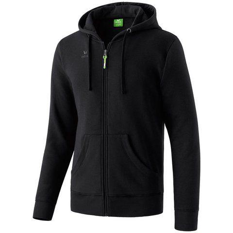 ERIMA Hooded Jacket Herren für Herren online kaufen ✓ Hochwertiger ERIMA Zipper…