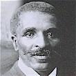 George Washington Carver photo courtesy Tuskegee University