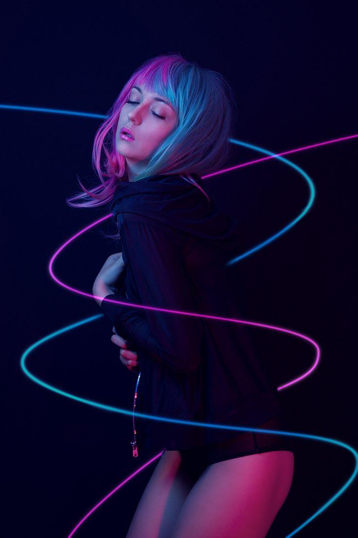 Photographer: Deike Westermann Model: Lilly... - Dark ...