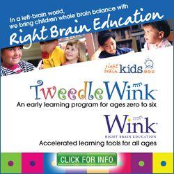 Right Brain Kids