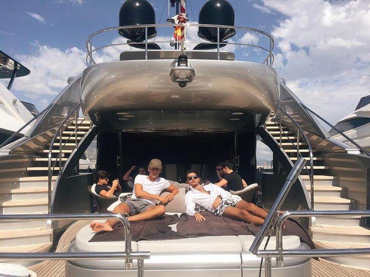 Rich Kids Of Instagram : Photo
