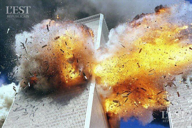 11 septembre 2001 : la tragédie et les hommages.