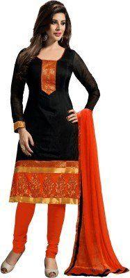 Mannat Fashion Cotton Chanderi Dress Mannat Fashion http://www.amazon.in/dp/B01EABU17Q/ref=cm_sw_r_pi_dp_x_Ygekyb01HJ6D9
