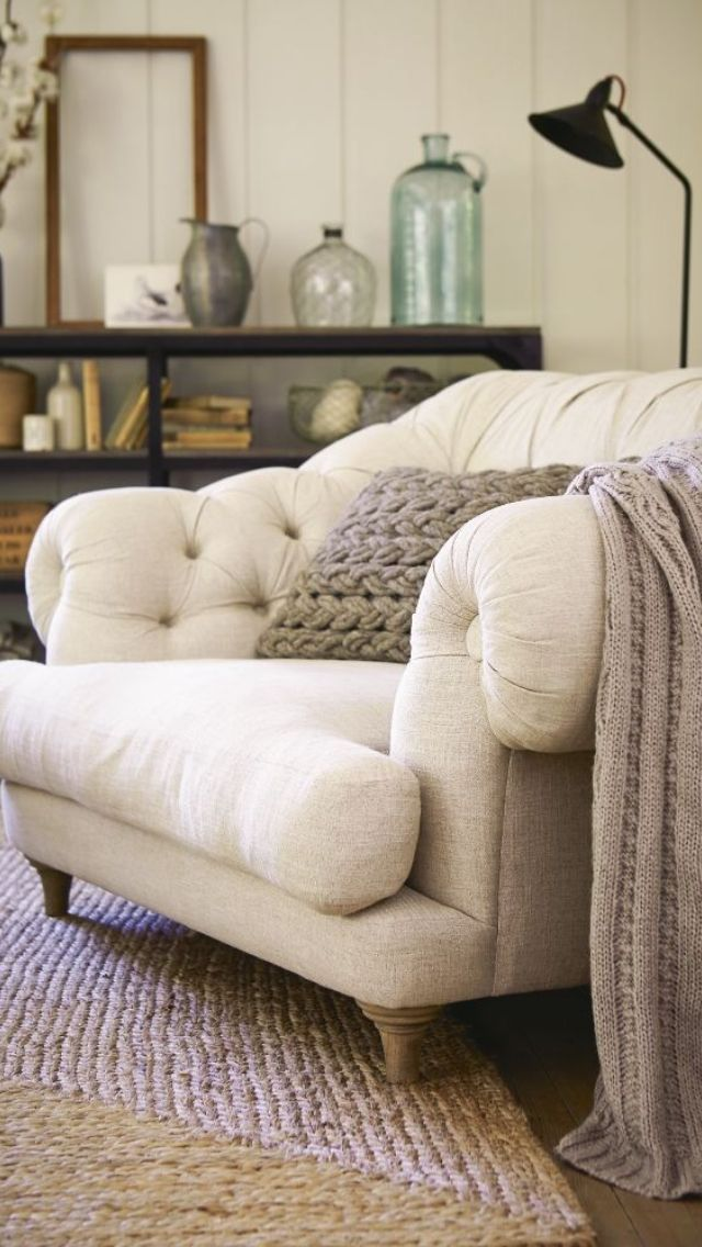 Nice comfy chair