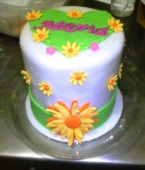 Dia de la madre pastel
