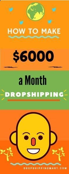 Make money at home with dropshipping. As reported by E-DSS.org, 22-33% of #ecommerce sites use drop shipping, including the top sites like Amazon, Walmart, Wayfair, Sears, and Zappos. Zappos actually started as a dropshipping site. #makemoneyfromhome #makemoneyonline