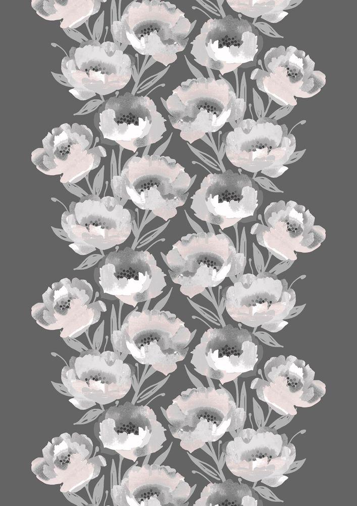 Aino, graphite by Vilma Pellinen