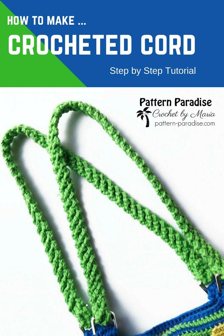 Mejores 2411 imágenes de Crochet Patterns & Ideas en Pinterest ...