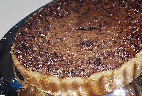 Most Amazing Ever-Butter Pecan Pie « Emmalee Elizabeth Design
