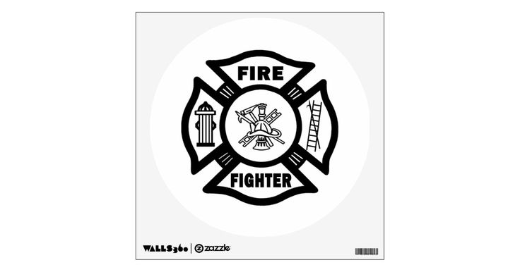 Firefighter Maltese gifts and apparel for firefighters features fire dept theme logo for firemen and female firefighters on t-shirts, apparel, gift mugs, mousepads and firefighter ties for men.