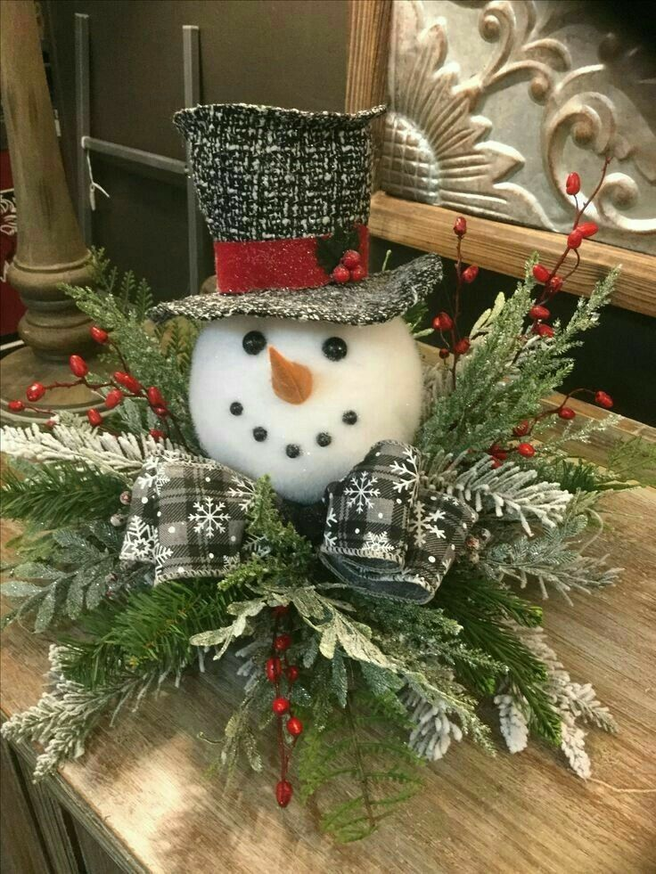 Pin By Cathy Marshall On Christmas Crafts Christmas Centerpieces Diy Christmas Wreaths Christmas Floral