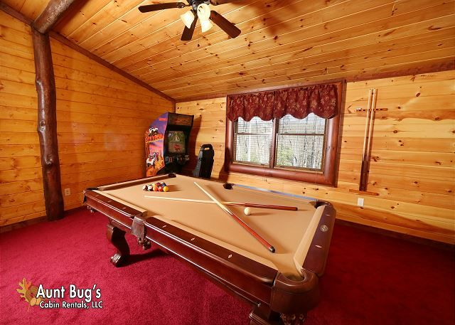 33 best images about private indoor pool cabins on pinterest for 8 bedroom cabin with indoor pool