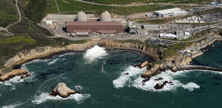 Closing Diablo Canyon Nuclear Plant will save money and carbon; Forbes, Amory Lovins, June 2016