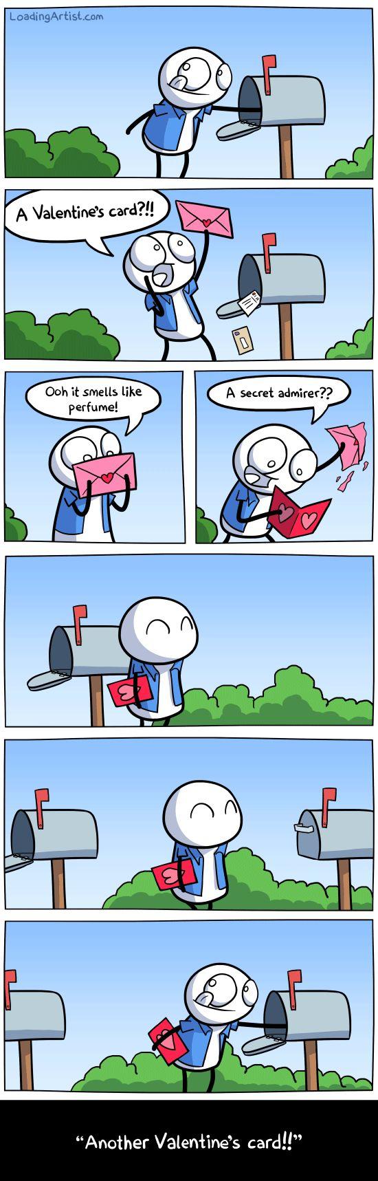 Happy Valentines Day! - Imgur