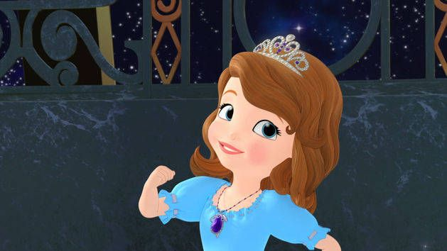 Sofia the First Music Video: True Sisters | Disney Channel | Disney Video