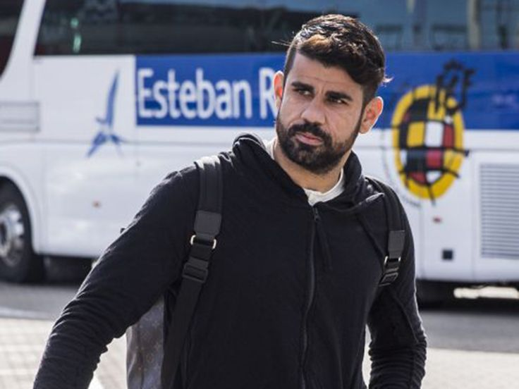 Chelsea news: Diego Costa pulls out of Spain squad with groin injury #chelsea #diego #costa #pulls #spain #squad #groin #injury