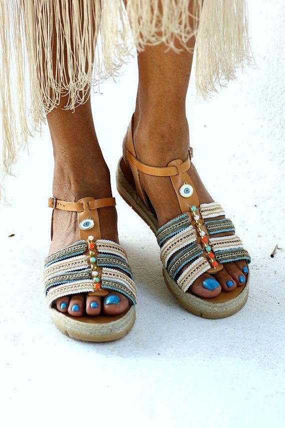 Damen Schuhe Ballerinas Loafers designer Glitter Schnür pbol Bronze 37