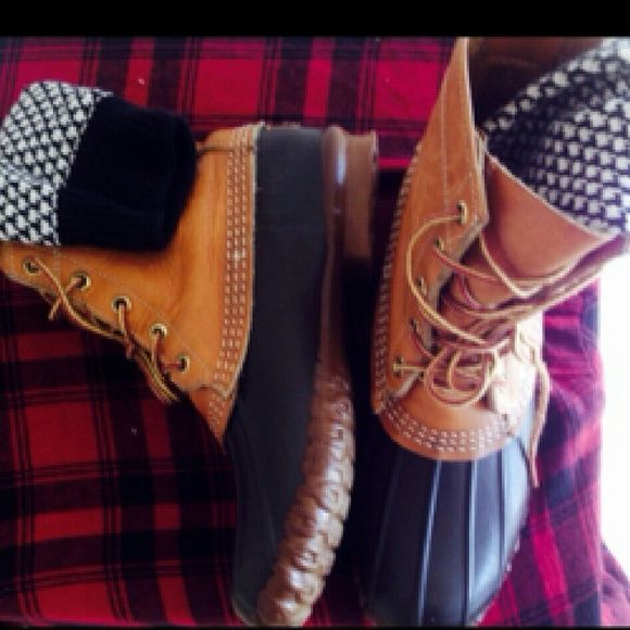 Brilliant Bean Boots  Bean Boots  Pinterest
