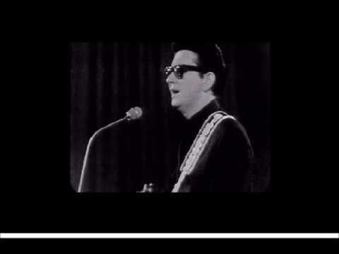 Roy Orbison - Mystery Girl (lyrics)