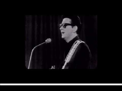 Roy Orbison - Mystery Girl (lyrics)