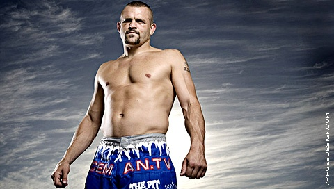 """For almost a decade Chuck """"The Iceman"""" Liddell ruled the roost in the UFC. His impact on the sport in its growing years was huge."""