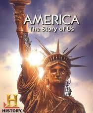 America: The Story of Us - lesson plans complete american history curriculum for high school FREE