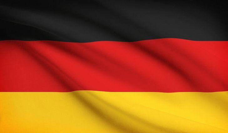 German Flag Coloring Page Awesome What Do The Colors Of The German